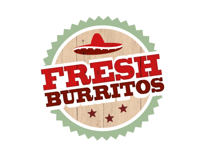 Client FRESH BURRITOS